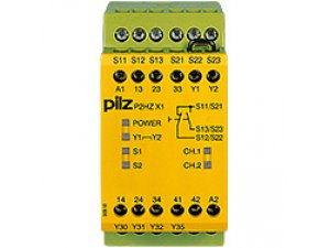 P2HZ X1 48VAC 3n/o 1n/c