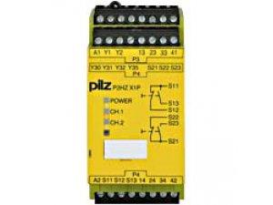 P2HZ X1P 24VAC 3n/o 1n/c 2so