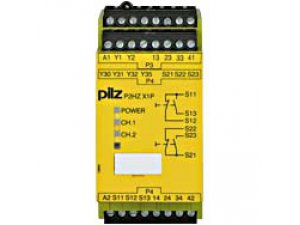 P2HZ X1P 24VDC 3n/o 1n/c 2so