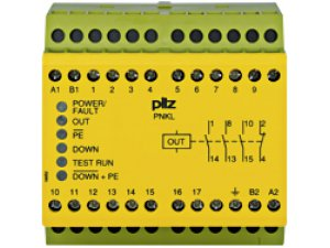 PNKL 230VAC/24VDC