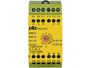 PNOZ XV2 30/24VDC 2n/o 2n/o t