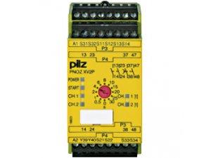 PNOZ XV2P 30/24VDC 2n/o 2n/o t