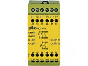 PNOZ XV3 0.5/24VDC 3n/o 2n/o t fix