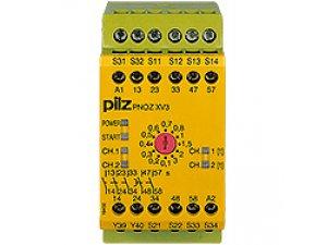 PNOZ XV3 300/24VDC 3n/o 2n/o t