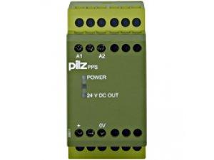 PPS 100-240VAC / 24VDC
