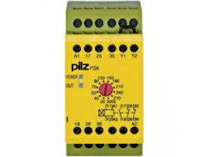 PZA 300/24VDC 1n/o 2n/c
