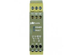 S1PN 200-240VAC 2c/o