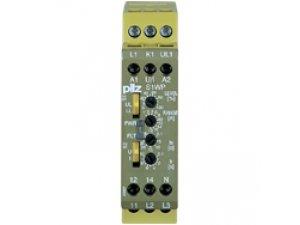 S1WP 18A 110-230VAC/DC UM 0-120VAC/DC
