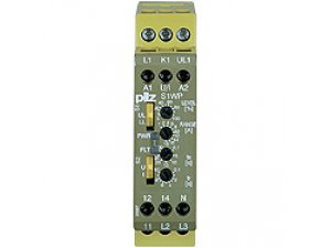 S3UM 230VAC UM 415/460VAC