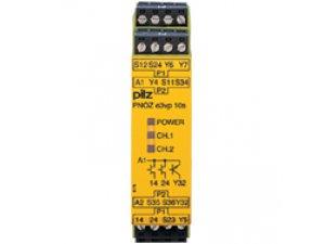 PNOZ e3vp 10/24VDC 1so 1so t