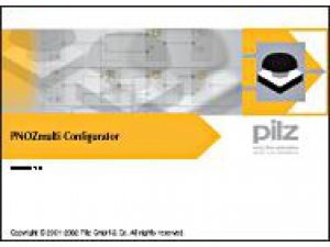 PNOZmulti Configurator Software + Manual