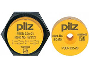 PILZ 503221 PSEN 2.2p-21/PSEN2.2-20/LED/8mm 1unit