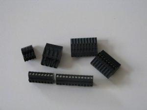 PILZ 793536 Set screw terminals PNOZ mo4p/mo5p