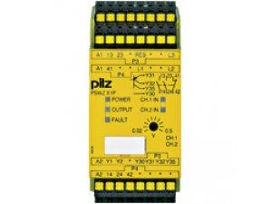 PSWZ X1P C 0,5V/24-240VACDC 2n/o 1n/c2so