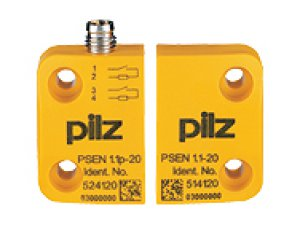 PILZ 504222 PSEN 1.1p-22/PSEN 1.1-20/8mm/ix1/ 1unit