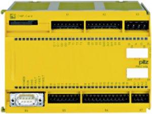 PILZ 773110 PNOZ m0p base unit not expandable