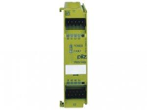 PILZ 773410 PNOZ mi2p 8 standard input