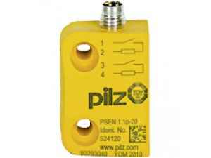 PSEN 1.1p-20/8mm/ 1 switch