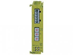 PILZ 773728 PNOZ mc5.1p Interbus LWL / Fiberoptic
