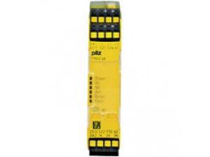 PNOZ s6 C 24VDC 3 n/o 1 n/c