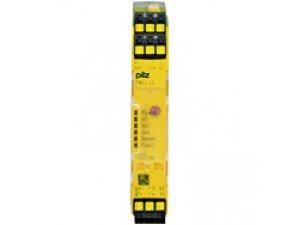 PNOZ s2 C 24VDC 3 n/o 1 n/c