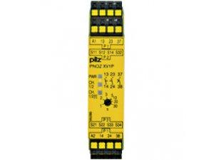 PNOZ XV1P C 30/24VDC 2n/o 1n/o t