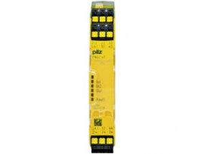 PNOZ s7 C 24VDC 4 n/o 1 n/c