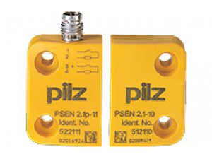 PILZ 502221 PSEN 2.1p-21/PSEN 2.1-20 /8mm/LED/1unit
