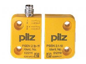 PSEN 2.1p-21/PSEN 2.1-20 /8mm/LED/1unit
