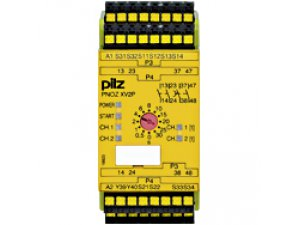 PNOZ XV2P C 30/24VDC 2n/o 2n/o t