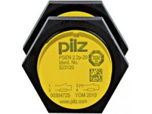 PSEN 2.2p-20 /8mm 1 switch
