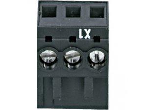 PNOZ s Setscrew terminals 17,5mm