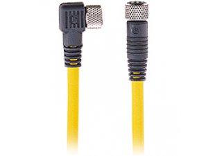 PSEN cable angle M12 8-pole 3m