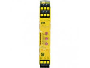 PNOZ s9 C 24VDC 3 n/o t 1 n/c t