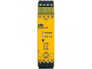PNOZ X7P 24VAC/DC 2n/o