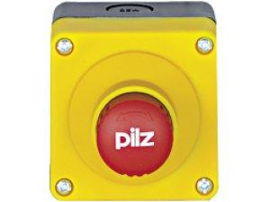 PIT es Set2.2: es1.11 / box / 2 n/c 1n/o