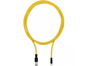 PSS67 Cable M8sf M12sm, 3m