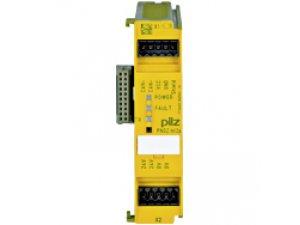 PILZ 773602 PNOZ ml2p safe link PDP