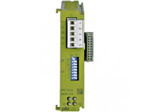 PILZ 773729 PNOZ mc4p DeviceNet coated version