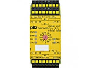 PNOZ XV3P C 300/24VDC 3n/o 2n/o t