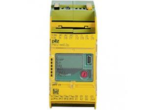 PILZ 772002 PNOZ mm0.2p
