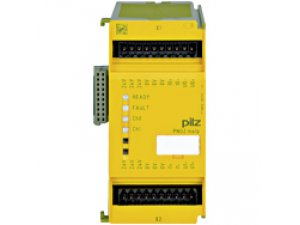 PILZ 773812 PNOZ ma1p 2 Analog Input