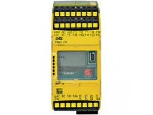 PNOZ s30 C 24-240VACDC 2 n/o 2 n/c