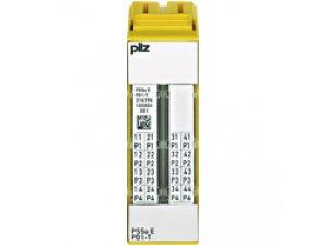 PILZ 314196 PSSu E PD1-T