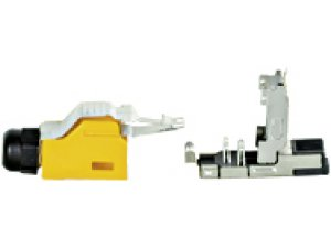 SafetyNET p Connector RJ45s