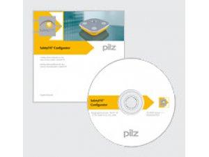 PILZ 581250B SafetyEYE Configurator Base License