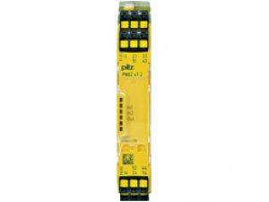 PNOZ s7.2 C 24VDC 4 n/o 1 n/c expand