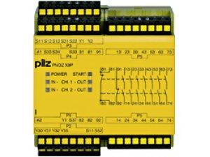 PNOZ X9P C 24VDC 7n/o 2n/c 2so