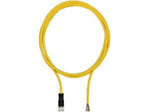 PSEN op cable axial M12 8-p. shield. 3m