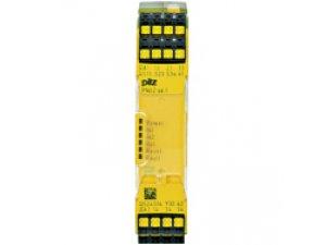 PNOZ s6.1 C 24VDC 3 n/o 1 n/c